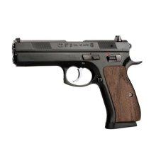 pistole samonabíjecí CZ 97 B, r. 45 ACP - černý lak