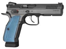 pistole samonabíjecí CZ SHADOW 2 ráže 9mm Luger