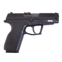 pistole samonabíjecí ČZ Uherský Brod 110 r. 9mm Luger