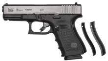 pistole samonabíjecí GLOCK - 19 GEN 4, r. 9mm Luger