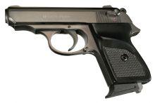 plynová pistole EKOL - Major M 88, r.9 P.A. Fume (kouřová)