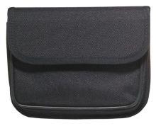 pouzdro DASTA - 637-2, střední 16 x 12 cm, služební brašnička, horizontální