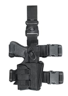 multifunkční taktické pouzdro Dasta 657 B-MFU/TZ - univerzální
