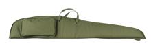 Pouzdro Dasta na pušku * 331G * LOV 7 - zelené, všitá molitanová vložka 2