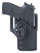 pouzdro opaskové DASTA - 730 DLB 12D/OZ, pro skryté nošení, otočný závěs