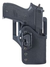 pouzdro opaskové DASTA - 730 DLB 16/OZ, pro skryté nošení, otočný závěs