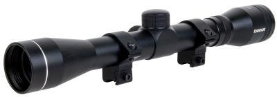 puškohled s montáží DIANA - Scope 4x32