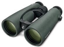dalekohled SWAROVSKI - EL 10x50 WB Swarovision, zelená barva