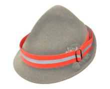 reflexní páska na klobouk WERRA - (0515) s reflexním pruhem
