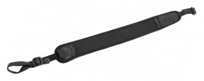 samostahovací řemen AUTOMATIC od Niggelohu - černý(10110002)
