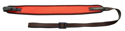 řemen Niggeloh UNIVERSAL - SV zámek, neopren, oranžový (021100009)