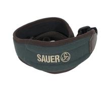 řemen Sauer - ErgoRest zelený