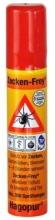 repelent ZECKEN Frey na klíš´tata a bodavý hmyz 25ml