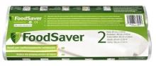 potravinová fólie FoodSaver - sada 2ks rolka, 28x550cm (FSR2802-I)