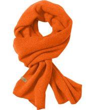 šála FJÄLLRÄVEN - Lappland Fleece Scarf (77325), barva 210 - Orange