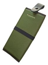 sedák NIGGELOH - cordura, zelený (0111 00014)