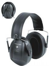 skládací sluchátka PELTOR - H 515 FB, černé