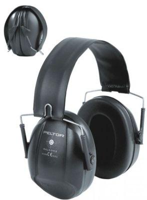 sluchátka PELTOR - H515 FB, černé