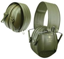 skládací sluchátka PELTOR - H 515 FB, olivové