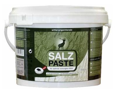solná pasta lanýž Eurohunt - 2kg kyblík