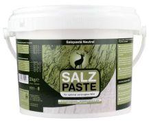 solná pasta EUROHUNT - neutrální, kyblík 2kg