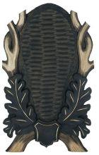 štítek/ podložka PR 13 - daněk vysoký, rozměr 23x37 cm