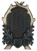 štítek/ podložka PR 15 - daněk široký, rozměr 25x36 cm