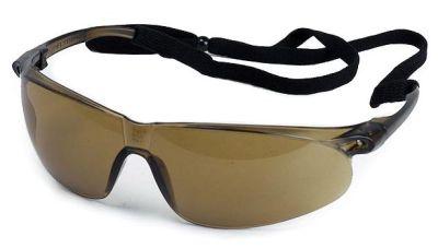 střelecké brýle Peltor - TORA (71501-00003M) hnědé