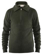 svetr FJÄLLRÄVEN - Greenland RE-Wool Sweater (81863), barva 662, vel. XS-XXL