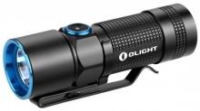 svítilna OLIGHT S10R Baton II s baterií a nabíječkou