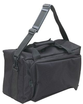 střelecká dvoudílná taška DASTA - mod. 405