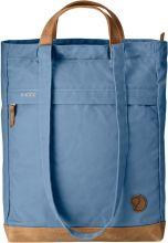 praktická taška Fjällräven - Totepack No.2, barva 519 - Blue Ridge