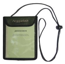 taštička NIGGELOH - na doklady (0211 00026)