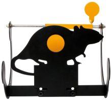 vzduchovkový terč DIANA - krysa, houpací terč