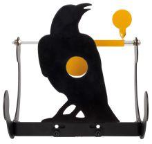 vzduchovkový terč DIANA - vrána, houpací terč