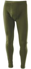 termo kalhoty DEVOLD - EXPEDITION Jagd, spodky zelené, vel. S-XXL