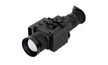 termovizní zaměřovač TVT ARCHER OWL 384x288 s dálkoměrem a balistickým programem