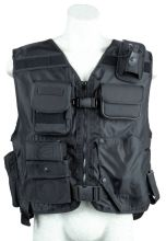 vesta DASTA - 639 UNI, taktická s pouzdrem na pistoli