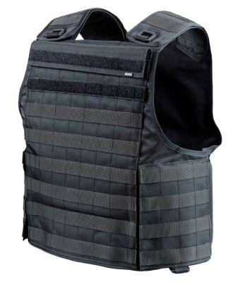 taktická multifunkční vesta DASTA - mod. 739 MOLLE