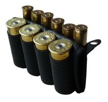 vložka NIGGELOH - All In One, na 6 kulových, 4 brokové náboje (0811 00006)