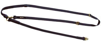 předváděcí vodítko Niggeloh Grip - 15mm, černé (121200007)