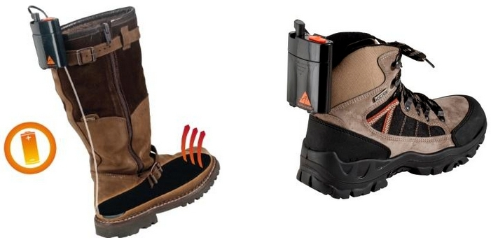 vyhřívač obuvi Alpenheat Trend AH5 - ARMS-CZ - zbraně cfa614a976