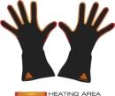 vyhřívané rukavice Alpenheat AG1