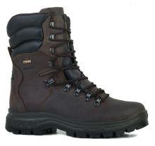 vysoké boty GRISPORT - DOBERMANN 13817-40, kůže Dakar, membrána Spo-Tex (vel. 39-47)