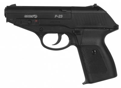vzduchová pistole Gamo P-23 r. 4,5mm