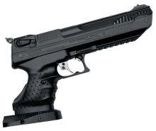 vzduchová pistole NORICA - ZORAKI HP01, r. 4,5 mm, 16J