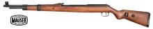 Vzduchová puška Diana model Mauser K98