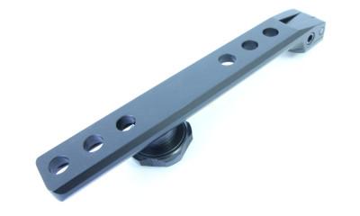 montáž/MAK flex - 1-dílná otočná základna, bez kruhů, na kameny MAK
