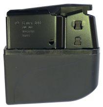 zásobník SAUER 303 - 5 ranný, plastové dno, pro ráže 30-06 Spr., 8x57 JS, 7x64